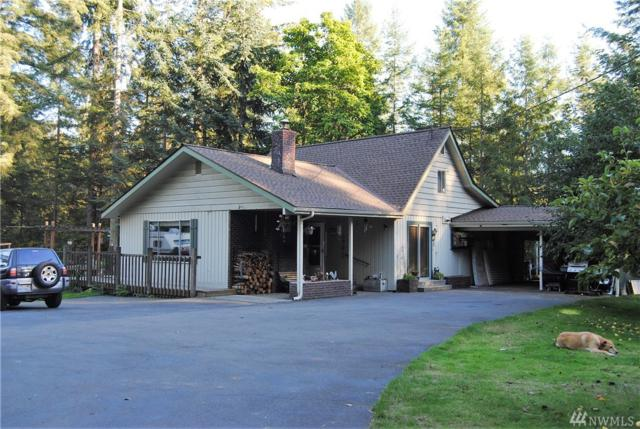 4406 NE 269th Place NE, Arlington, WA 98223 (#1366246) :: The DiBello Real Estate Group