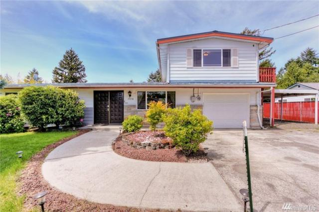 11518 Butte Dr SW, Lakewood, WA 98498 (#1366277) :: Real Estate Solutions Group
