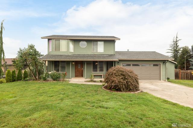 15903 67th St Ct E, Sumner, WA 98390 (#1366280) :: Kwasi Bowie and Associates
