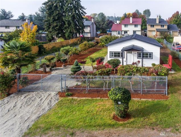 901 3rd Ave N, Kent, WA 98032 (#1366298) :: Crutcher Dennis - My Puget Sound Homes