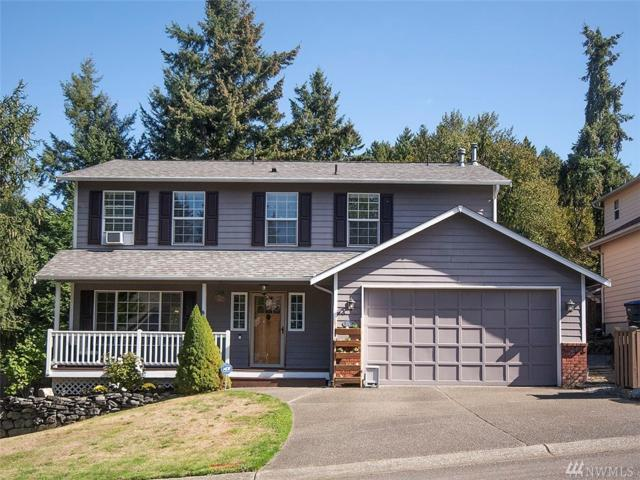 37816 21st Ct S, Federal Way, WA 98003 (#1366302) :: Better Homes and Gardens Real Estate McKenzie Group
