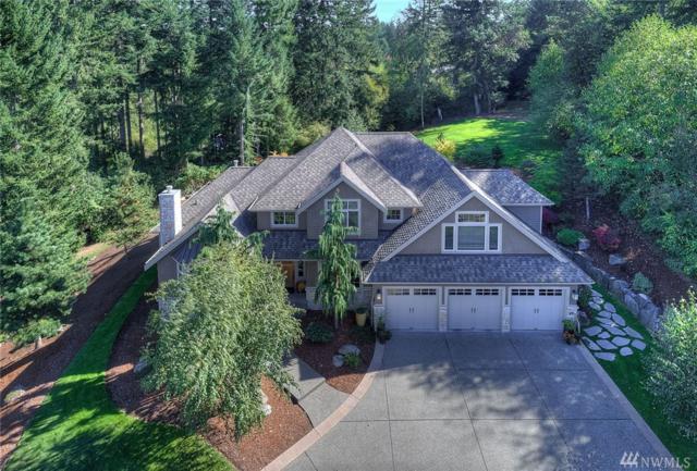 817 6th Lane, Fox Island, WA 98333 (#1366309) :: Chris Cross Real Estate Group