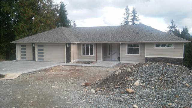 18730 55th St SE #18, Snohomish, WA 98290 (#1366351) :: Mike & Sandi Nelson Real Estate