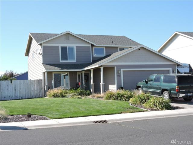 703 Ne Rocky Ave, Quincy, WA 98848 (#1366390) :: Chris Cross Real Estate Group