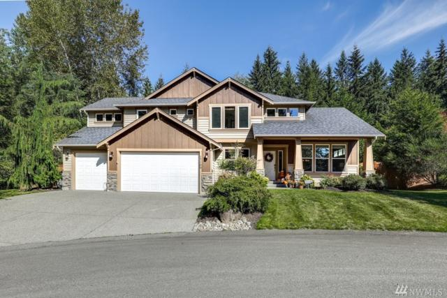 17109 125th St SE, Snohomish, WA 98290 (#1366435) :: Real Estate Solutions Group