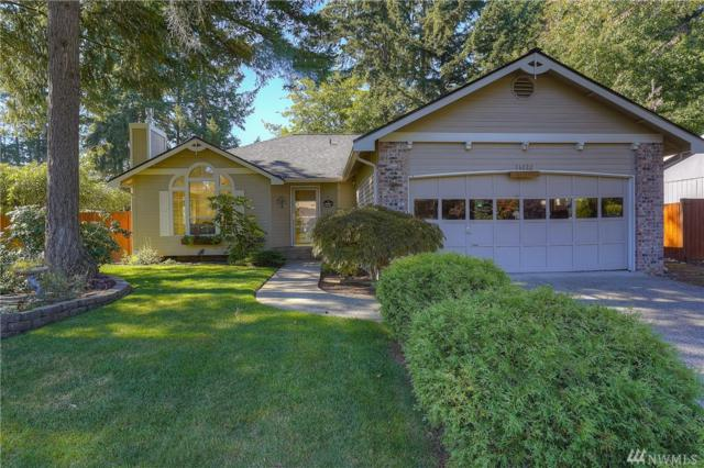 16422 92nd Av Ct E, Puyallup, WA 98375 (#1366447) :: Mike & Sandi Nelson Real Estate