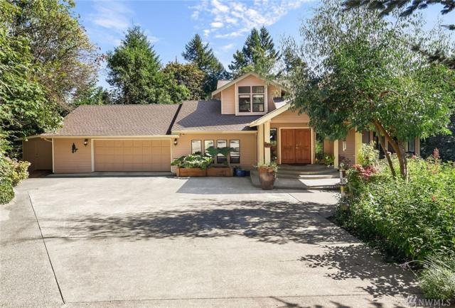 22808 105th Ave SW, Vashon, WA 98070 (#1366468) :: Ben Kinney Real Estate Team