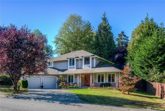 14004 Cascade Dr SE, Snohomish, WA 98296 (#1366472) :: Real Estate Solutions Group
