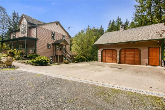 3118 157th Ave SE, Snohomish, WA 98290 (#1366475) :: Keller Williams Realty Greater Seattle
