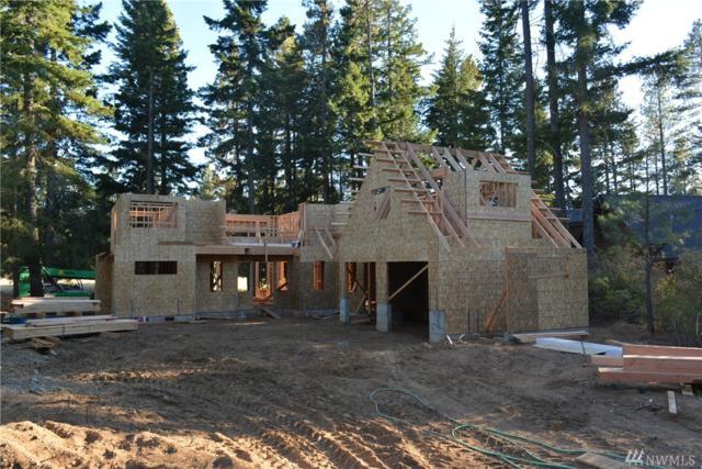 310 Snowberry Lp, Cle Elum, WA 98922 (#1366522) :: Real Estate Solutions Group