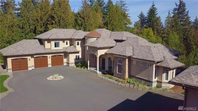 22509 162nd Ave E, Graham, WA 98338 (#1366524) :: Real Estate Solutions Group