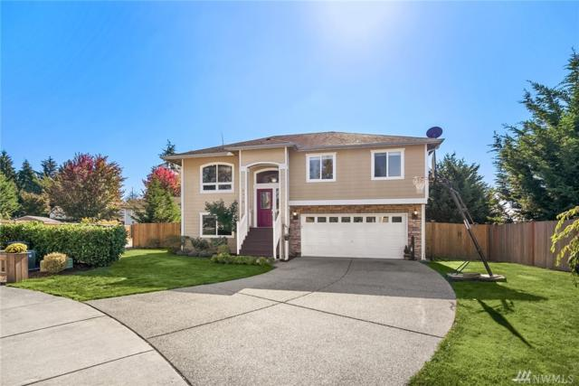 2310 11th St, Snohomish, WA 98290 (#1366542) :: Better Homes and Gardens Real Estate McKenzie Group