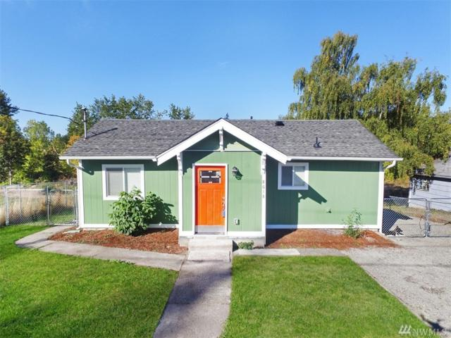 8618 S M St, Tacoma, WA 98444 (#1366565) :: Real Estate Solutions Group