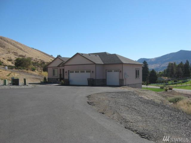 3224 Martin Place, East Wenatchee, WA 98802 (#1366578) :: Nick McLean Real Estate Group