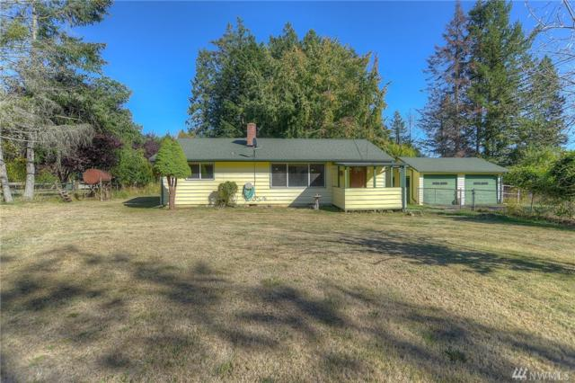 9210 Steamboat Island Rd NW, Olympia, WA 98502 (#1366589) :: The Craig McKenzie Team
