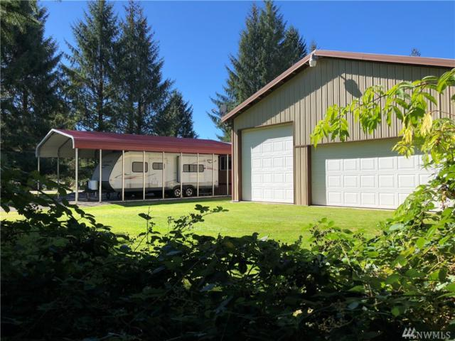 191 Delta Wing Dr, Forks, WA 98331 (#1366598) :: Kwasi Bowie and Associates
