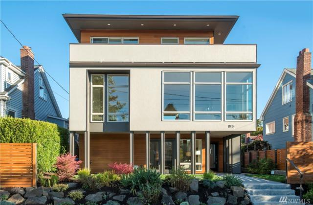 816 NW 56th St, Seattle, WA 98107 (#1366603) :: The Kendra Todd Group at Keller Williams