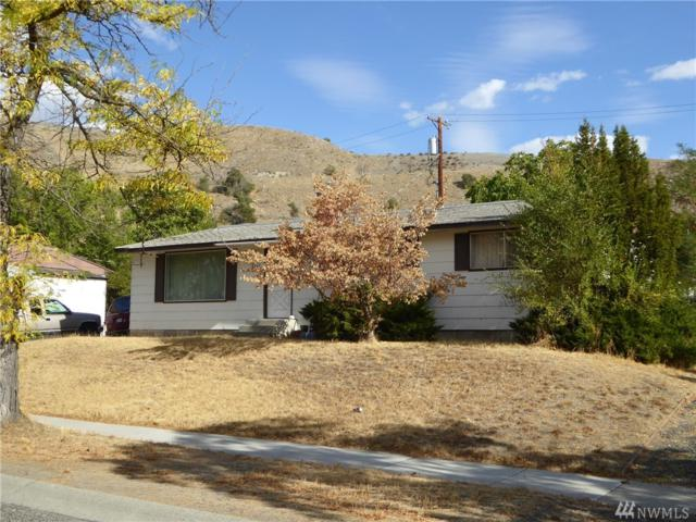 1111 Camas St, Coulee Dam, WA 99116 (#1366619) :: Better Homes and Gardens Real Estate McKenzie Group