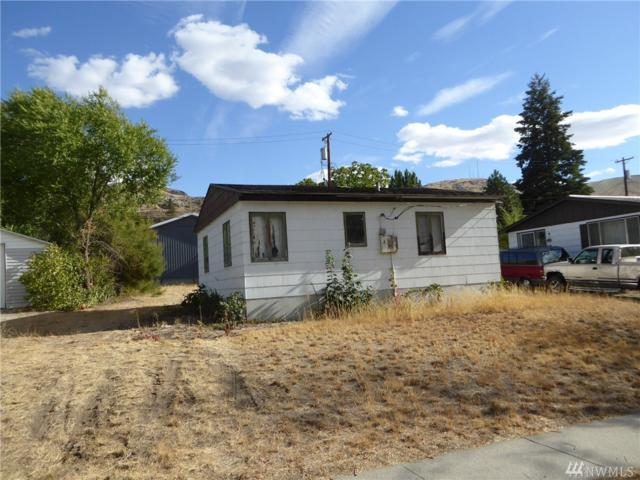 1113 Camas St, Coulee Dam, WA 99116 (#1366637) :: Better Homes and Gardens Real Estate McKenzie Group