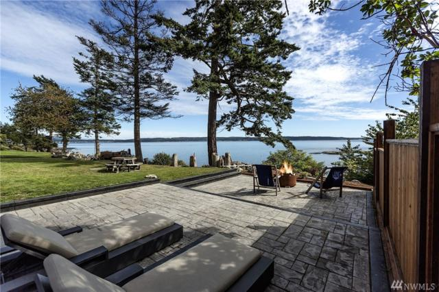 3157 Pear Point Rd, San Juan Island, WA 98250 (#1366647) :: Crutcher Dennis - My Puget Sound Homes