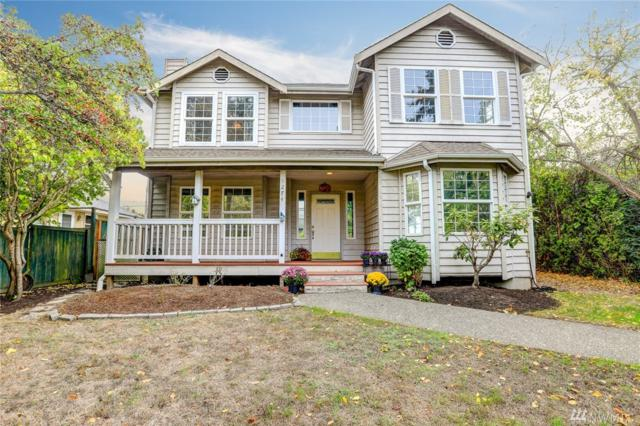 5274 44th Ave SW, Seattle, WA 98136 (#1366652) :: Kwasi Bowie and Associates