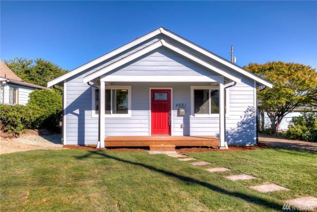 4621 S M St, Tacoma, WA 98408 (#1366667) :: Nick McLean Real Estate Group