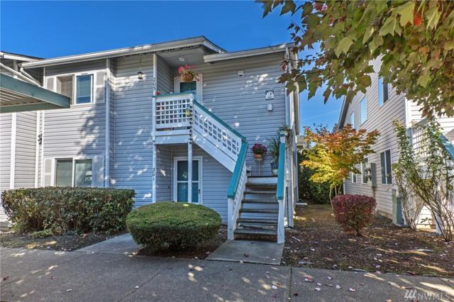 1101 37th St SE #203, Auburn, WA 98002 (#1366689) :: Better Homes and Gardens Real Estate McKenzie Group