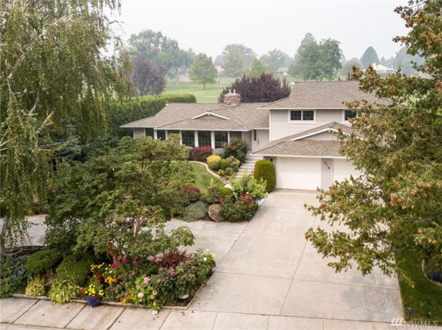 218 Greenbriar West, Richland, WA 99352 (#1366746) :: Kimberly Gartland Group