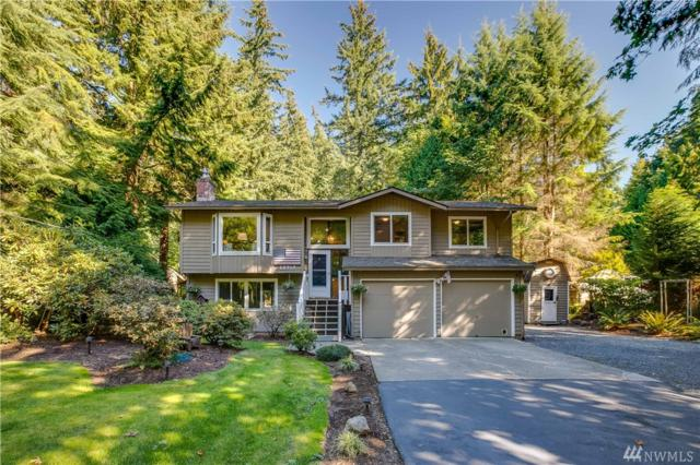 20717 78th Ave SE, Snohomish, WA 98296 (#1366752) :: Better Homes and Gardens Real Estate McKenzie Group
