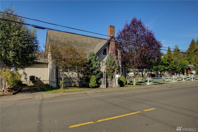 611 N Scammel St, Aberdeen, WA 98520 (#1366763) :: Real Estate Solutions Group