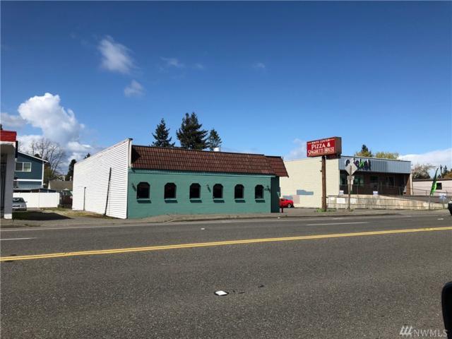 10231 16th Ave SW, Seattle, WA 98146 (#1366787) :: The DiBello Real Estate Group