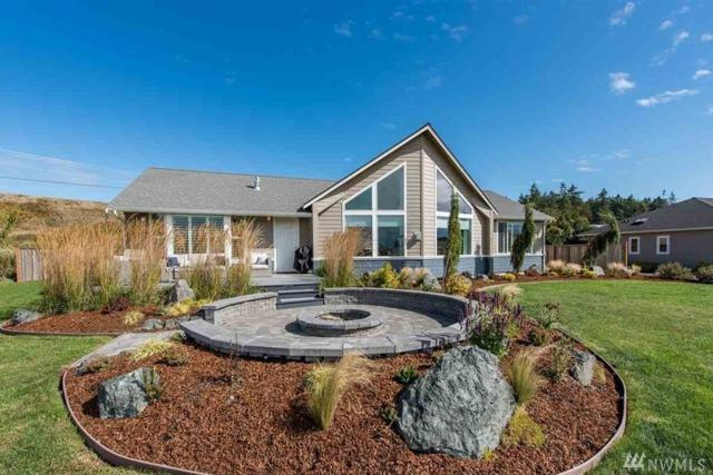 70 Green Valley Lane, Sequim, WA 98382 (#1366806) :: Real Estate Solutions Group