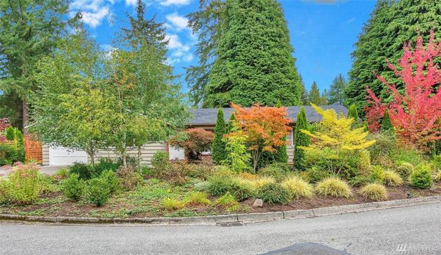 14603 SE 20th St, Bellevue, WA 98007 (#1366813) :: Real Estate Solutions Group