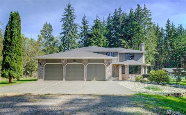 13321 12th Ave NW, Marysville, WA 98271 (#1366825) :: Real Estate Solutions Group