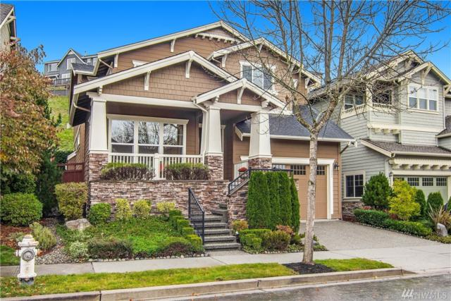 1502 24th Ave NE, Issaquah, WA 98029 (#1366826) :: The DiBello Real Estate Group