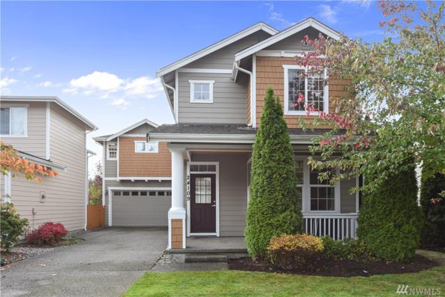24109 SE 21st St, Sammamish, WA 98075 (#1366830) :: Real Estate Solutions Group
