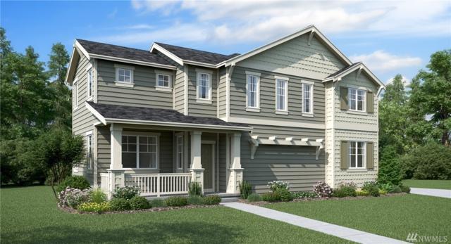 17837 Berkeley Pkwy E #172, Bonney Lake, WA 98391 (#1366834) :: Nick McLean Real Estate Group