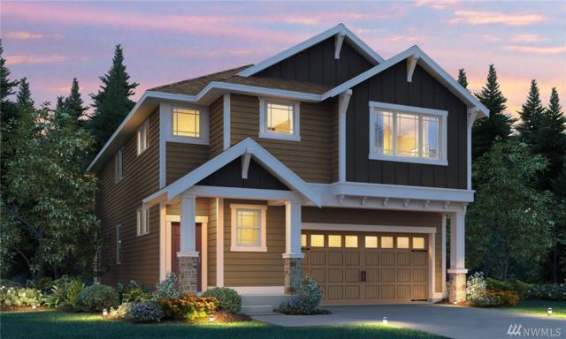 4424 233RD PL SE Place SE #35, Bothell, WA 98021 (#1366860) :: Nick McLean Real Estate Group