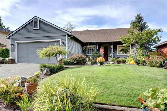 33041 16th Place SW, Federal Way, WA 98023 (#1366930) :: Mike & Sandi Nelson Real Estate