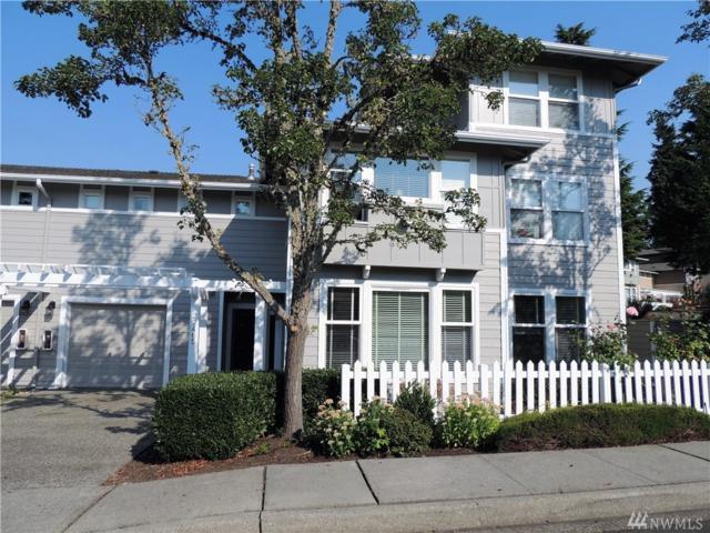 22465 SE Highland Terrace B1, Issaquah, WA 98029 (#1366952) :: NW Homeseekers