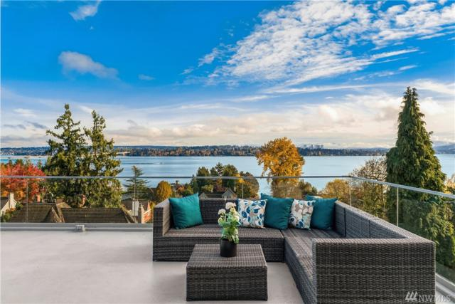 1101 Mcgilvra Blvd E, Seattle, WA 98112 (#1366990) :: Real Estate Solutions Group