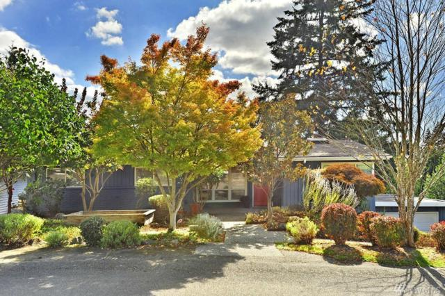 12437 SE 26th Place, Bellevue, WA 98005 (#1366995) :: Icon Real Estate Group