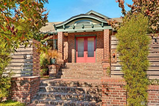 3722 SW Admiral Wy, Seattle, WA 98126 (#1367016) :: The DiBello Real Estate Group