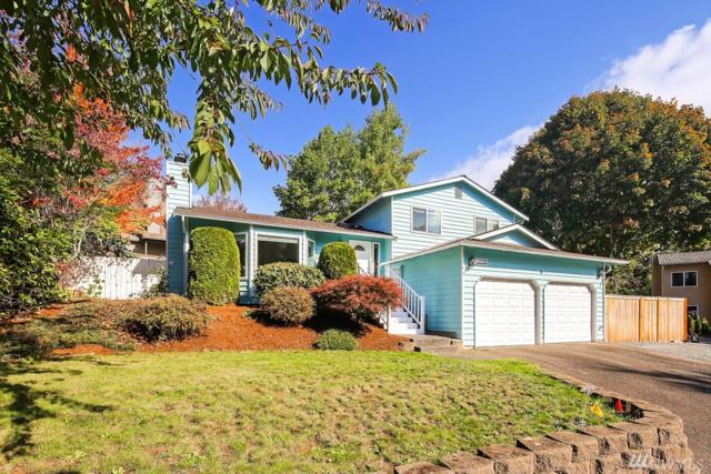 8230 NE 140th Place, Kirkland, WA 98034 (#1367031) :: The DiBello Real Estate Group