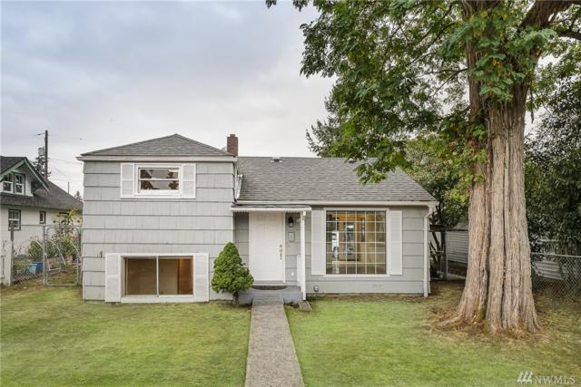 6953 S Stevens St, Tacoma, WA 98409 (#1367040) :: Real Estate Solutions Group