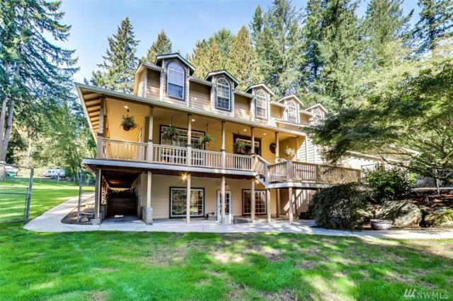 5012 109th Ave SE, Snohomish, WA 98290 (#1367041) :: Homes on the Sound