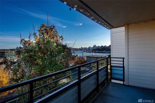 949 N 35th St #300, Seattle, WA 98103 (#1367043) :: The DiBello Real Estate Group