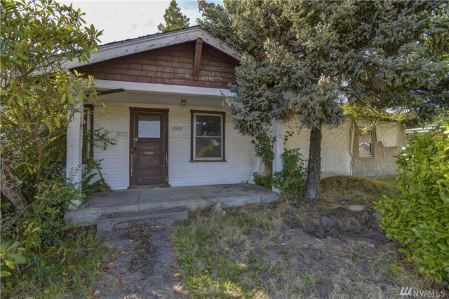 1003 Naval Ave, Bremerton, WA 98312 (#1367047) :: Real Estate Solutions Group