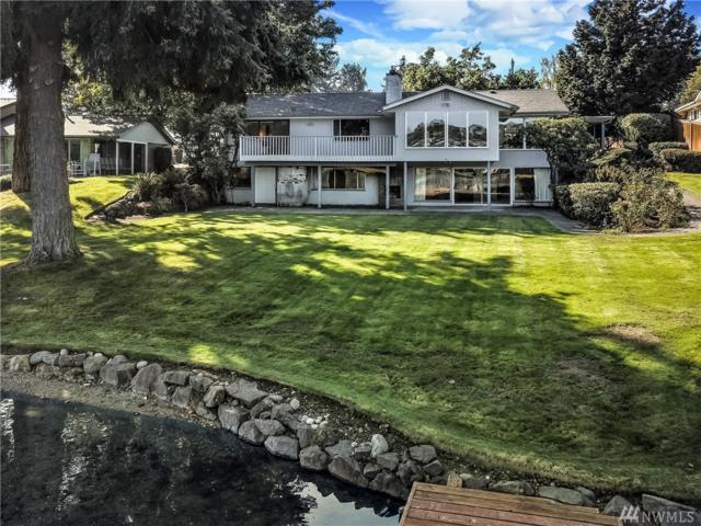8925 Lake Steilacoom Point Rd SW, Lakewood, WA 98498 (#1367065) :: Beach & Blvd Real Estate Group