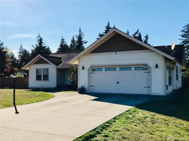 81 Pete's Spur, Port Hadlock, WA 98339 (#1367105) :: Kwasi Bowie and Associates